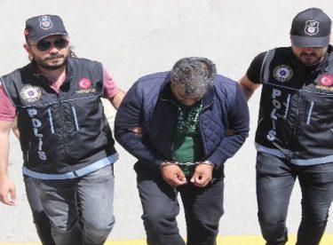 Zehir taciri İran uyruklu şahıs adliyede