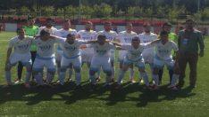 Eskişehir 2. Amatör Futbol Ligi