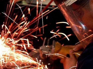 Sanayi üretimi Haziran'da arttı