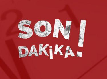 MHP'DEN İSTİFA ETTİ!