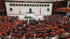 Meclis, sağlık düzenlemeleri ve bütçe için mesai yapacak