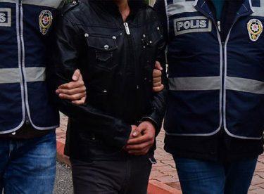 SAHTE POLİS KISKIVRAK YAKALANDI!