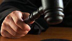 FETÖ davasında sanıklara hapis cezası