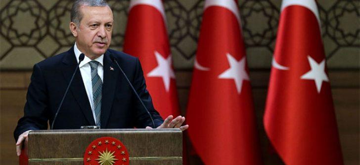 Cumhurbaşkanı Erdoğan: 'Hesabını soracağız'