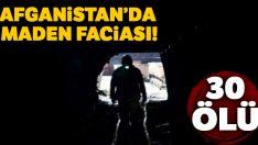 Maden faciası: 30 ölü