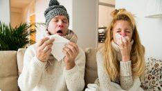 Grip ile nezleyi karıştırmayın!