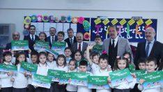 Eskişehir'de 137 bin 961 öğrenci karne aldı