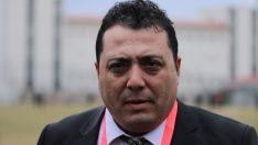 Eskişehirspor hedef yükseltti
