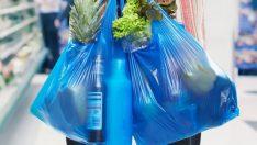 'Plastik poşet kullanımı yüzde 65 azaldı'