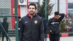 Onur Bayramoğlu Eskişehirspor'da