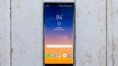 Samsung Galaxy Note 10, beklenenden daha büyük olabilir
