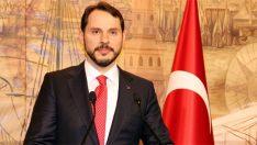 Bakan Albayrak'tan çok önemli bütçe açıklaması