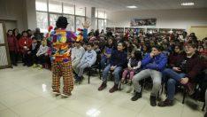 Odunpazarı'nda karne kutlamaları devam ediyor