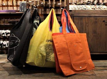Ücretli poşetler bez çantaya olan talebi arttırdı
