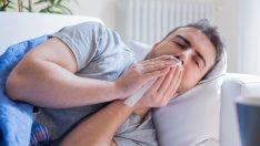 Sağlık Bakanlığı'ndan 'H3N2 virüsü' açıklaması