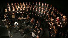 Odunpazarı Belediyesi Türk Müzik Topluluğu konseri