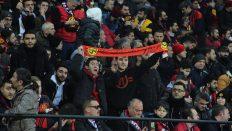 Eskişehirspor: 1 – Abalı Denizlispor: 1