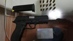 Yasadışı kumarhanelere polis baskını