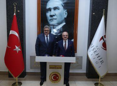 Türk-Rus ilişkileri altın çağını yaşıyor