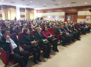 'Finansal Analiz ve Bilanço Okuma Teknikleri' konferansı