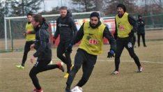 Eskişehirspor çıkışını Adana maçıyla sürdürmek istiyor
