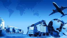Ocak ayında Eskişehir'de ihracat arttı, ithalat azaldı