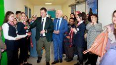 Eskişehir Şehir Hastanesi'nde Obezite Merkezi açıldı