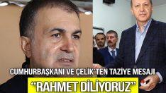 """""""RAHMET DİLİYORUZ"""""""