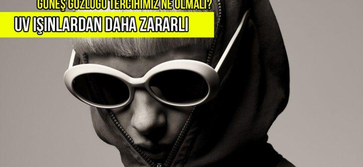 """""""GÖZÜ SAĞLAM OLANIN DAHİ GÖZÜNÜ BOZABİLİR"""""""