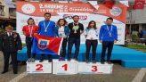 Türkiye Oryantiring Şampiyonasında İnönülü Avcı'dan birincilik