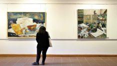 18. Şefik Bursalı Resim Yarışması Sergisi
