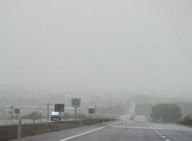 Meteorolojiden çamur yağışı uyarısı