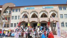 Eskişehir'de TÜBİTAK Bilim Fuarı