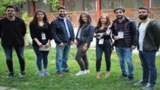 Üniversite öğrencileri çocuk istismarına karşı harekete geçti