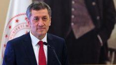 Milli Eğitim Bakanı Selçuk eğitim sisteminin detaylarını açıkladı