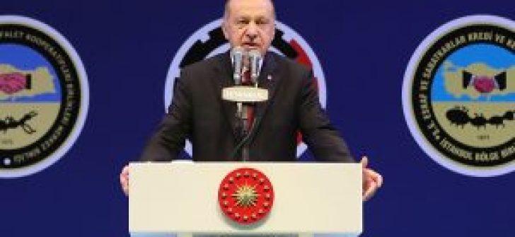 Cumhurbaşkanı Erdoğan'dan ÖTV müjdesi