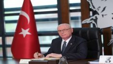 Odunpazarı Belediye Başkanı Kazım Kurt'un Ramazan mesajı