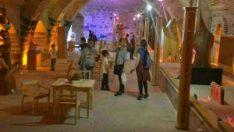 Odunpazarı Galerileri bu hafta sonu ücretsiz