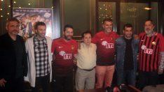 Eskişehirspor'la anlamlı bir işbirliği