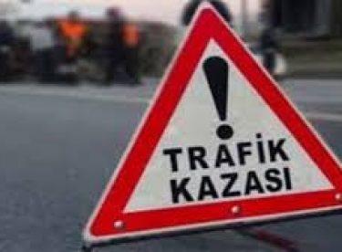 Eskişehir'de 13 bin 88 trafik kazası yaşandı