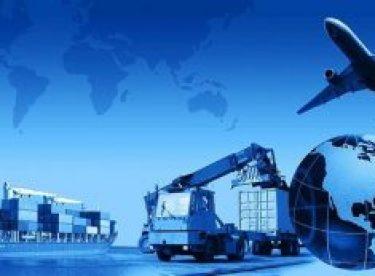 Eskişehir'de ithalat ve ihracat arttı