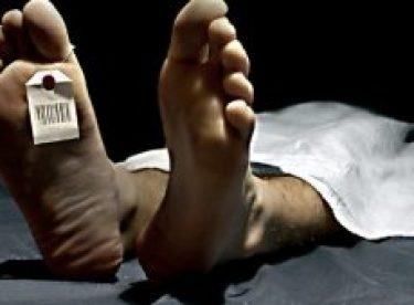 Eskişehir'de ölüm oranı arttı