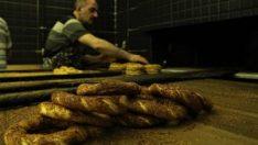 250 derece sıcaklıkta ekmek davası