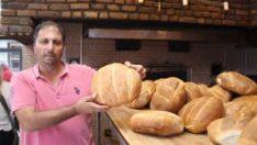 Eskişehir'de değişken ekmek fiyatları
