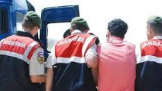 Suriye uyruklu 24 düzensiz göçmen yakalandı