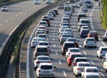 Şehir içinde trafiği aksatanlar kameradan tespit edilecek