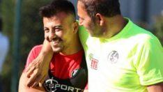 Eskişehirspor genç yıldızlarını elinde tutmak istiyor
