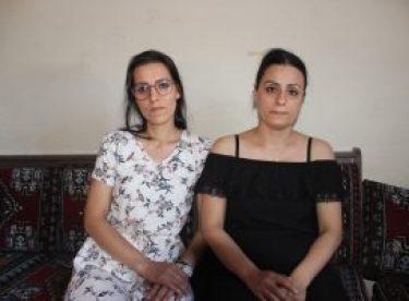 Kendisini öldüresiye döven kocasını mahkemede savundu