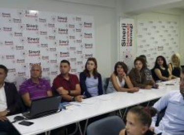 Eskişehir'de 'Yüz Okuma Teknikleri' semineri