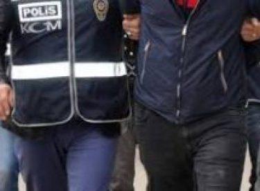 14 ayrı motosiklet hırsızlığı yapan şüpheliler yakalandı